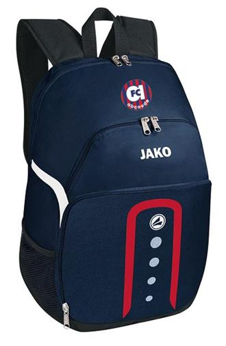 JAKO FC Abcoude Rugzak Performance fca1897