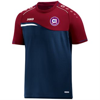 JAKO FCA T-Shirt Competition 2.0 fca6118-09