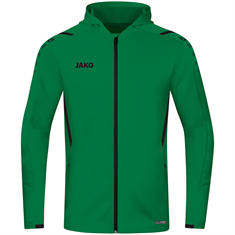 JAKO Jas met Kap Challenge 6821-201