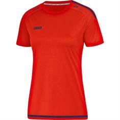 JAKO Shirt Striker 2.0 KM Dames 4219d-18