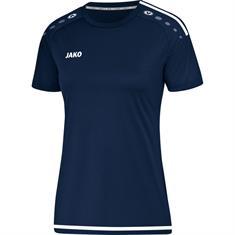 JAKO Shirt Striker 2.0 KM Dames 4219d-99