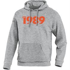 JAKO Sweater met kap 1989 6789-40