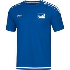 JAKO T-shirt Striker WIK Aalburg wik4219-04