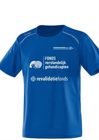 JAKO T-shirt wandelvrienden 6115 wv6115
