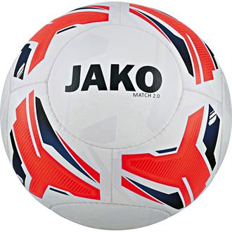 JAKO Trainingsbal Match 2.0 2329-00