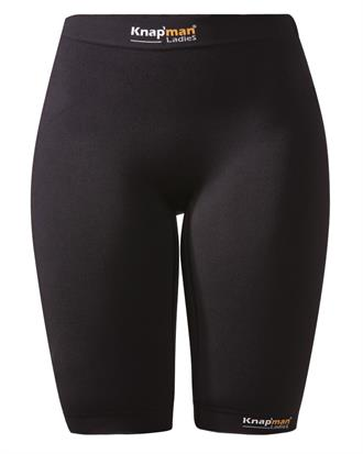 Knap'Man Dames Zoned Compression Short USP 45 km00746