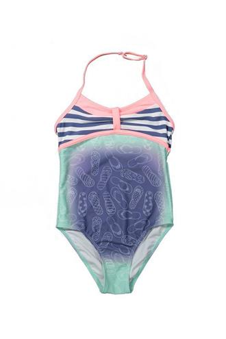 LENTIGGINI Swimsuit Girls 45y-27049