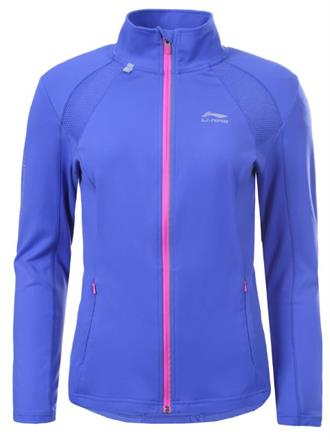 LI-NING lillian midlayer jacket 81080124a-356