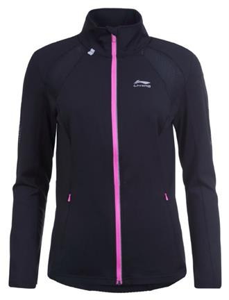 LI-NING lillian midlayer jacket 81080124a-990
