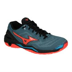 MIZUNO wave stealth v x1gc1800-65