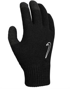 NIKE ACCESSOIRES nike knitted tech and grip gloves 2 n1000661-091