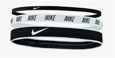 NIKE ACCESSOIRES nike mixed width headbands 3pk n0002548-930