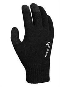 NIKE ACCESSOIRES nike youth knitted tech and grip glove n1000663-091