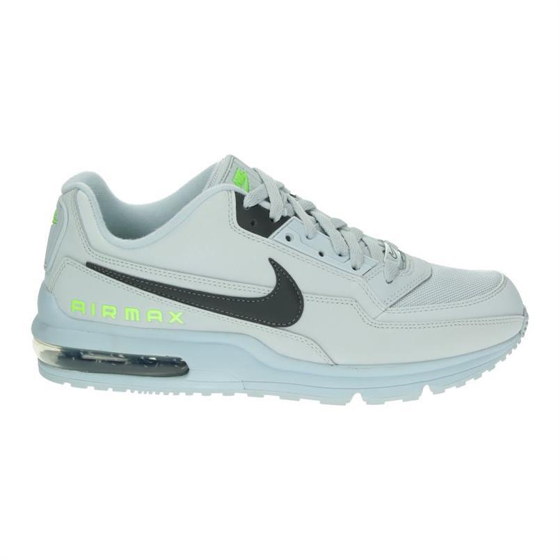 heiß Nike Air Max LTD 3 White Grey CT2275 001 YXuQwbtx
