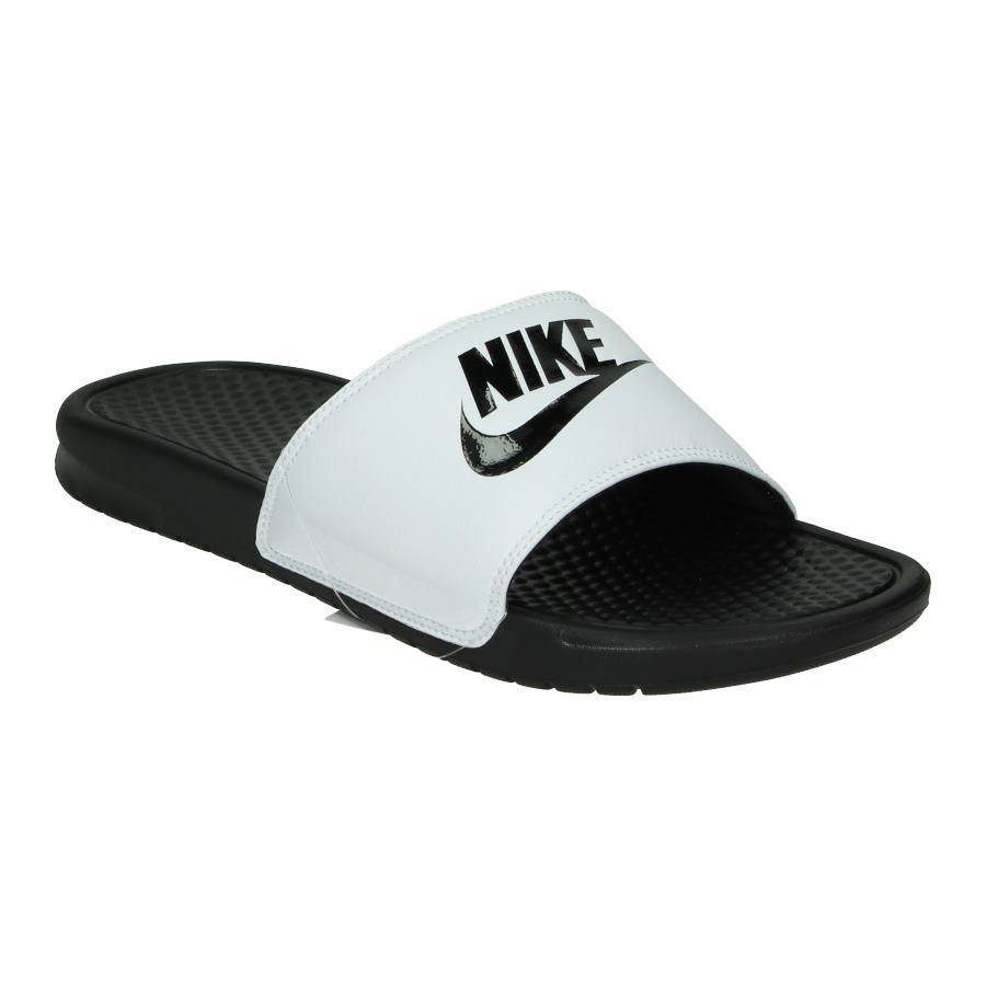 best sneakers 9107f 74cf5 NIKE benassi jdi 343880-100