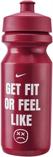 NIKE Big mouth Graphic Water Bottle nobg564122