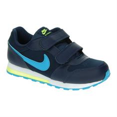 NIKE boys nike md runner 2 (ps) pre-school shoe 807317-415