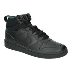 NIKE court borough mid 2 boot (gs bq5440-001