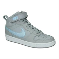 NIKE court borough mid 2 ep gs cq4578-001