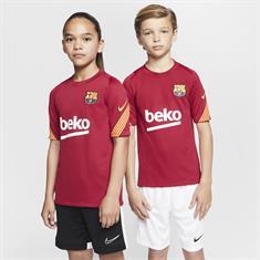NIKE fc barcelona strike big kids' short cd6029-621