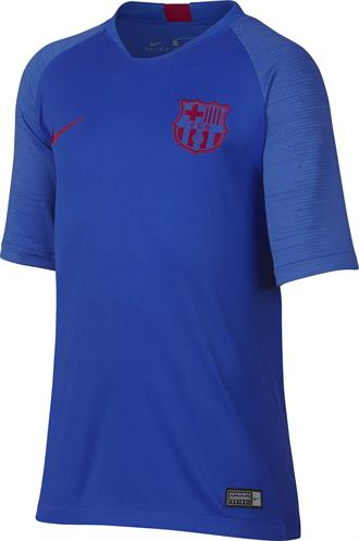 NIKE fcb youth nk brt strk top ss ao6441-402