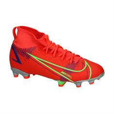 NIKE jr superfly 8 academy fg/mg cv1127-600