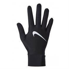 NIKE Men's Lightw Tech run Gloves n.r.m0.082