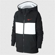 NIKE nike air big kids (boys) full-zip cj7855-010