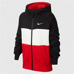 NIKE nike air big kids (boys) full-zip cj7855-011