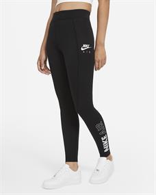 NIKE nike air women's leggings cz8622-010