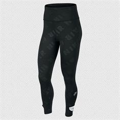 NIKE nike air womens 7/8 running tights cj2149-010