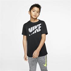 NIKE nike big kids (boys) short-sleeve cj7736-010
