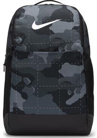 NIKE nike brasilia camo training backpac db1161-084