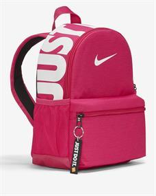 NIKE nike brasilia jdi kids' backpack (m ba5559-615