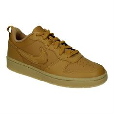 NIKE nike court borough low 2 (gs) bq5448-700