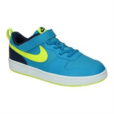 NIKE nike court borough low 2 little kid bq5451-400