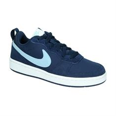NIKE nike court borough low 2 pe big kid cd6144-400