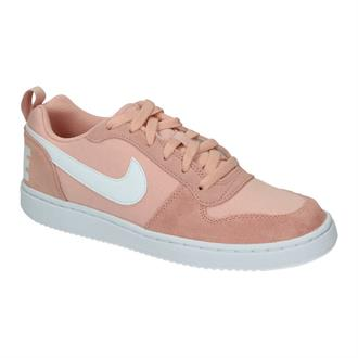 NIKE nike court borough low pe (gs) av5137-600