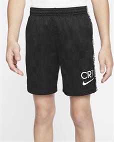 NIKE nike dri-fit cr7 big kids' soccer s cv3070-010