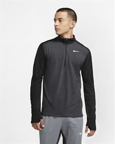 NIKE nike dri-fit element men's 1/2-zip cu6073-070
