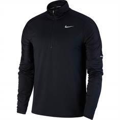 NIKE nike dri-fit men's 1/2-zip running cu6073-010