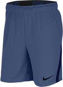 NIKE nike dri-fit men's training shorts cj2007-469