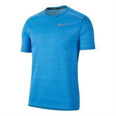 NIKE nike dri-fit miler men's short-slee aj7565-402