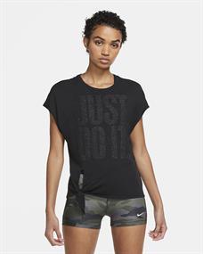 NIKE nike dri-fit women's short sleeve t cu5918-010