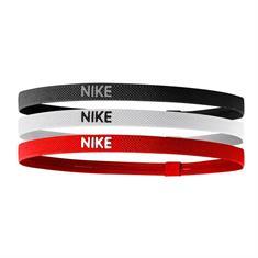 NIKE Nike Elastic Hairbands 3pk njn04945os