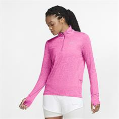 NIKE nike element women's 1/2-zip runnin cu3220-639
