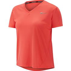 NIKE nike miler women's running top at6756-607
