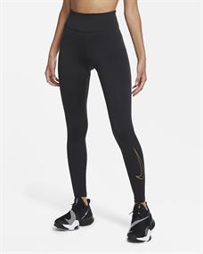 NIKE nike one icon clash women's tights cu6081-010