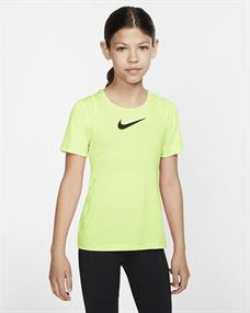 NIKE nike pro big kids' (girls') short-s aq9035-701