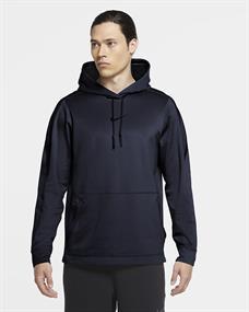 NIKE nike pro men's pullover hoodie cv8105-451